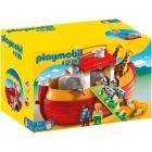 Játék: Playmobil 6765 - Az én hordozható Noé bárkám