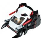 Játék: Kung Zhu - Spider Skull ninja hörcsög tank