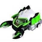 Játék: Kung Zhu - Scorpion ninja hörcsög tank