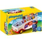 Játék: Playmobil 6773 - Kisbusz