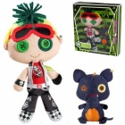 Monster High - Deuce Gordon pl�ssfigura