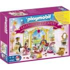 Játék: Playmobil 4165 - Adventi naptár, Hercegkisasszony