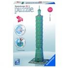 Játék: 3D Puzzle -Taipei toronyház, 216 db