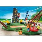 Játék: Playmobil 4015 - Szuper Játszótér szett