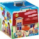 Játék: Playmobil 5167 - Hordozható Családi ház