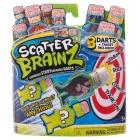 Játék: Agymenők - Scatter Brainz - 3 db-os