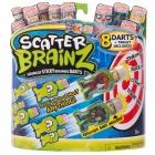 Játék: Agymenők - Scatter Brainz - 8 db-os
