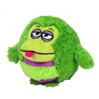 Játék: Mushabelly - Finless Frog, a zöld béka