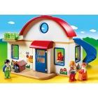 Játék: Playmobil 6784 - Az első családi házam