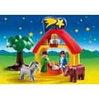 Játék: Playmobil 6786 - Én kicsi Betlehemem