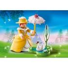 Játék: Playmobil 5410 - Hattyú hercegkisasszony
