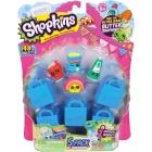 Játék: Shopkins - 5 db-os csomag
