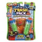 Játék: Trash Pack - Kémcsőlakók - 5 db-os készlet