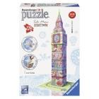 J�t�k: 3D puzzle - Big Ben, Tula Moon Edition, 216 db