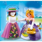 J�t�k: Playmobil 4781 - Hercegn� �j ruh�j�val
