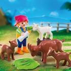 J�t�k: Playmobil 4785 - Gida etet�s