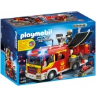 Játék: Playmobil 5363 - Műszaki-mentő jármű