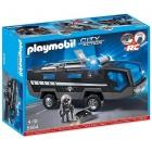 Játék: Playmobil 5564 - Páncélozott kommandós jármű