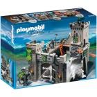 Játék: Playmobil 6002 - Farkaslovagok vára