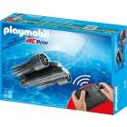 Játék: Playmobil 5536 - Távirányítású vízalatti motor