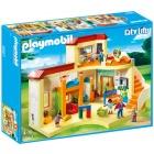 Játék: Playmobil 5567 - Szivárványország óvoda
