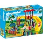 Játék: Playmobil 5568 - Mókabár játszótér