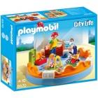 Játék: Playmobil 5570 - Babamegőrző