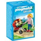 Játék: Playmobil 5573 - Iker-babakocsi