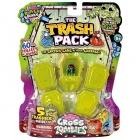 Játék: Trash Pack 8. - Zombik - 5 darabos készlet
