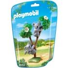 Játék: Playmobil 6654 - Koalák