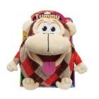 Játék: Tummy Stuffers - Tömzsák, majom