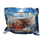 Játék: Dinofroz - 3D figura szett, 2 db-os