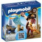 Játék: Playmobil 4798 - Vadszakál