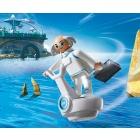 Játék: Playmobil 6690 - Dr. X