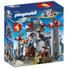 Játék: Playmobil 6697 - A Sötét gróf hordozható kastélya