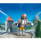 Játék: Playmobil 6698 - Sir Ulf, a Zúzó