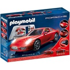 Játék: Playmobil 3911 - Porsche 911 Carrera S