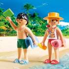 Játék: Playmobil 5165 - Irány a part! - Duo Pack