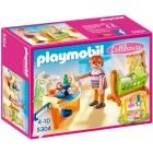 Játék: Playmobil 5304 - Pöttöm kacaj babaszoba