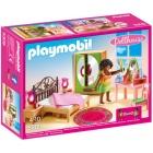 Játék: Playmobil 5309 - Fenséges hálószoba