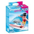 Játék: Playmobil 5372 - Hullámlovas és kísérete