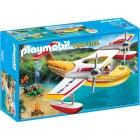 Játék: Playmobil 5560 - Vízbombázó hidroplán