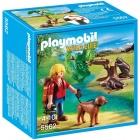 Játék: Playmobil 5562 - Hódlesen Vakkanccsal