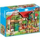 Játék: Playmobil 6120 - Háztáji gazdálkodás