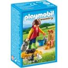 Játék: Playmobil 6139 - Macskás Rozi