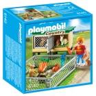 Játék: Playmobil 6140 - Nyuszis Panka