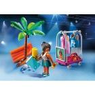 Játék: Playmobil 6153 - Strandruha-kollekció