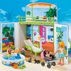 Játék: Playmobil 6159 - Csiki-csuki nyári teraszom