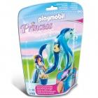 Játék: Playmobil 6169 - Sarkifény és Holdsugár