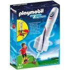 Játék: Playmobil 6187 - Én, a rakétakilövő!